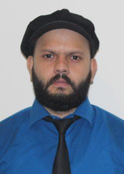 Shahid Amin